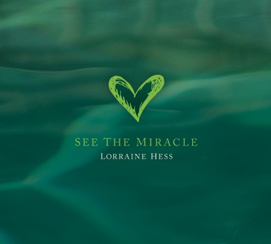 See the Miracle Album Cover